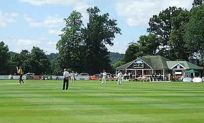 Around the Grounds - Cricket Season Underway - 18th April