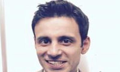Dr Samir Pathak