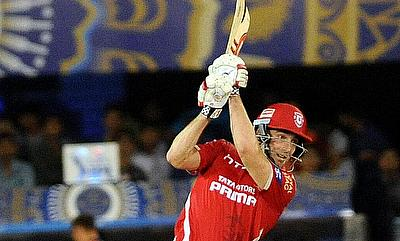 Dominant Kolkata Knight Riders top points table with dominant win