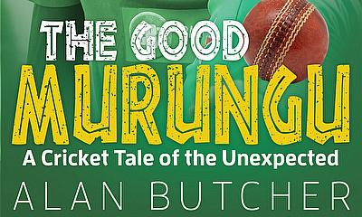 The Good Murungu - Alan Butcher