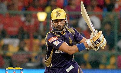 Batting chemistry between me and Gambhir is fantastic - Robin Uthappa