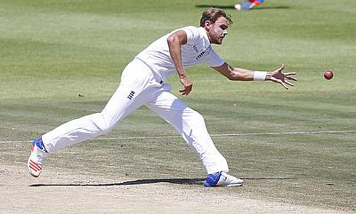 Stuart Broad promises entertaining cricket against Sri Lanka and Pakistan