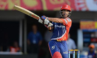 Samson, bowlers propel Delhi Daredevils to second spot