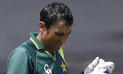 Younis Khan quits Pakistan Cup after landing fine for displaying dissent