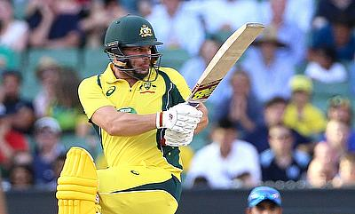 Aaron Finch was disappointed to lose out on T20I captaincy