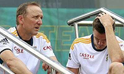 Allan Donald all set to become Australia's bowling coach