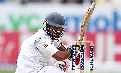 Kaushal Silva discharged from hospital with a clean bill of health