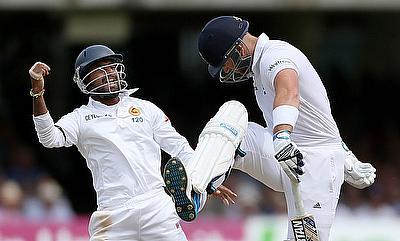 Kaushal Silva, Dasun Shanaka included in Sri Lanka Test squad for England tour