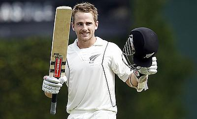 Kane Williamson to lead New Zealand in Tests