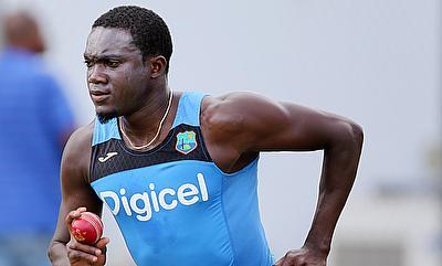 Jerome Taylor replaces injured Lasith Malinga for Mumbai Indians