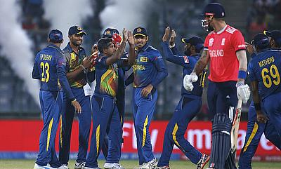 Sri Lanka, Pakistan agree to have points system for England tour