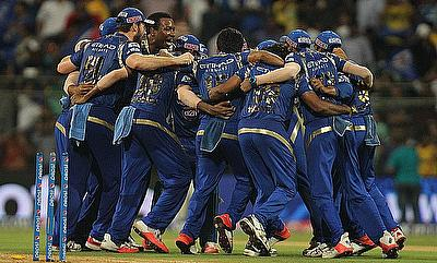 Visakhapatnam to be home venue for Mumbai Indians, Rising Pune Supergiants