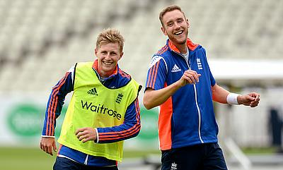 That's not cricket - Broad, Root, Stokes take on longest drive challenge