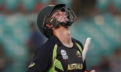 Side strain ends Mitchell Marsh's IPL campaign