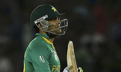 Pakistan drop Afridi, Shehzad, Akmal from probables for England tour