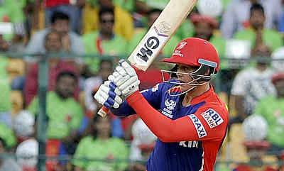 Pant, bowlers deliver massive win for Delhi Daredevils
