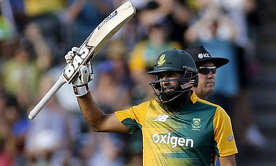 Hashim Amla replaces Shaun Marsh for Kings XI Punjab