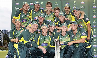 Australia remain No.1 in ODIs, New Zealand claim top spot in T20I rankings