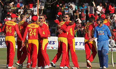 India play Zimbabwe in June 2016