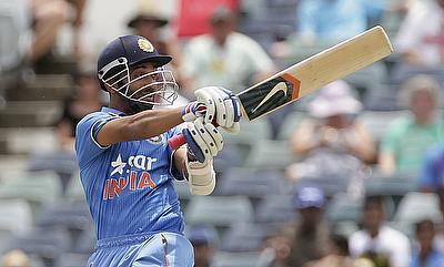 Rahane, Bhatia end losing streak for Rising Pune Supergiants