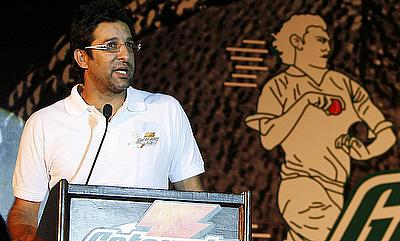 Wasim Akram unhappy with attitude of former Pakistan cricketers