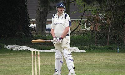 Penkridge Player Profile - Ollie Deakin