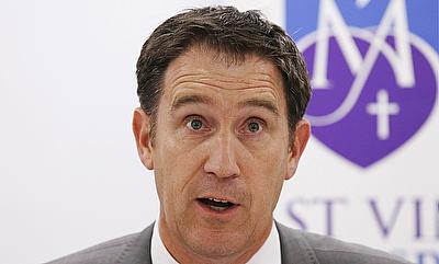 James Sutherland believes day-night Tests can bring a revolution to the longer format.