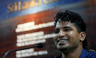Kumar Sangakkara bats for Kusal Perera's inclusion for England tour