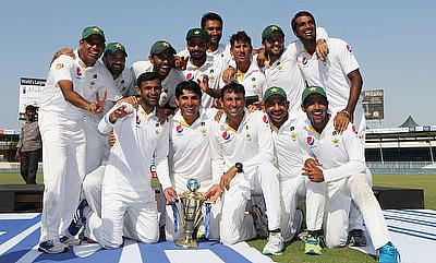 Pakistan considering playing their home series in Sri Lanka