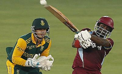 West Indies tri-series to be played under lights