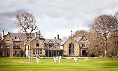 Durham School - where Rupesh Borade spent four weeks in 2015