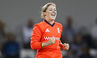 England captaincy will be a massive honour - Heather Knight