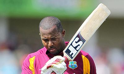 Dwayne Smith took four wickets and conceded just eight runs