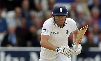 Jonny Bairstow currently has the fourth highest Test average of any no. seven to record 15+ innings in that position