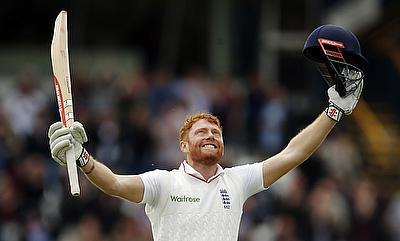 Cricket World Player of the Week - Jonny Bairstow