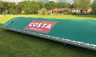 Farningham CC's new covers