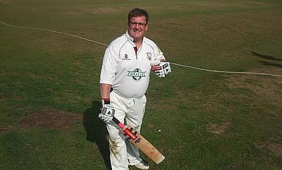 Penkridge Player Profile - Rich James