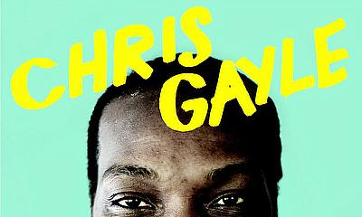 Six Machine - Chris Gayle