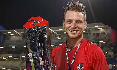 Jos Buttler extends Lancashire stay by three years