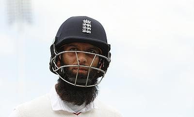 I owed the team some runs - Moeen Ali