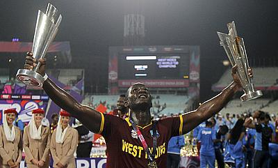 Darren Sammy excited about possible World T20 in 2018