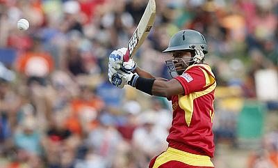 Elton Chigumbura said Zimbabwe felt secure during the tour of Pakistan