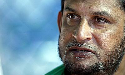 Sandeep Patil submits application to be India's coach