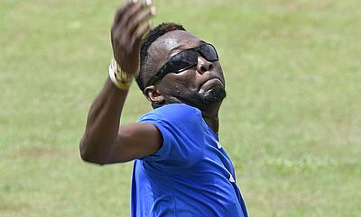 West Indies are in the driver's seat - Sulieman Benn