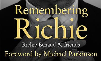 Remembering Richie - Richie Benaud & friends