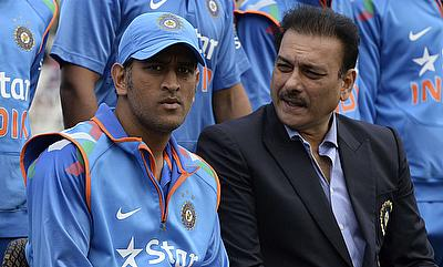 Ravi Shastri submits application to become India coach