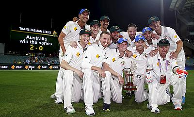 South Africa confirm day-night Test against Australia