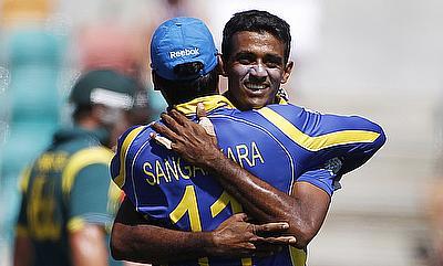 Suraj Randiv, Farveez Maharoof earn recalls for England, Ireland ODIs