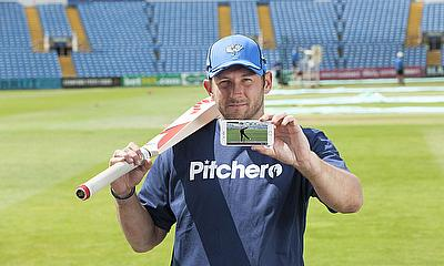 Bresnan has joined his Yorkshire colleagues Gale and Adam Lyth to work on the project