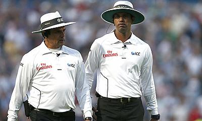 ICC picks unchanged elite umpires panel for 2016-17